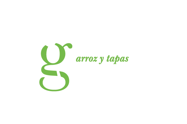Logo La Genuina Arroz y Tapas