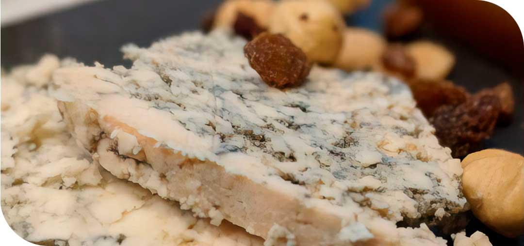 Tabla de quesos en La Genuina Arroz y Tapas